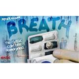 """BREATH de Peter Eggink """"SOUFFLEZ-VOS SPECTATEURS"""""""
