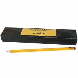 Le Crayon Inversé