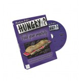 DVD Hungry de Mathieu Bich