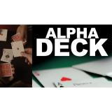Alpha Deck de Richard Sanders