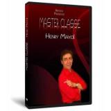 DVD MASTER CLASSE de Henry Mayol