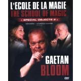 """L'école de magie """"SPECIAL OBJECTS 2"""""""