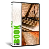 DVD Magic Book Test J-P Vallarino