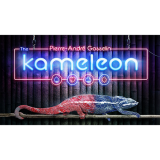THE KAMELEON de Pierre-André Gosselin