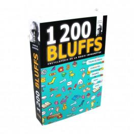 Livre 1200 BLUFFS