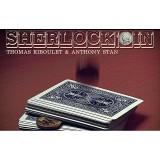 SHERLOCK'OIN de Thomas Riboulet et Anthony Stan