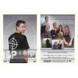 DVD le FP - L'Arme Absolue de JB Chevalier