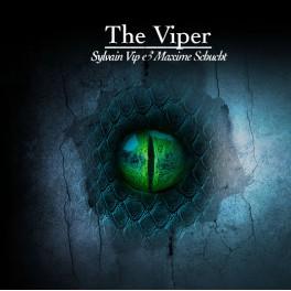Viper Wallet (Portefeuille de mentaliste)