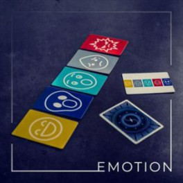 EMOTIONS de GUILLAUME BOTTA (mentalisme sur l'émotion magique)