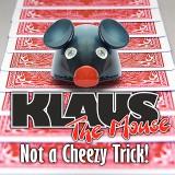 Klaus la Souris Magique retrouve la carte
