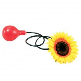 Fleur lance eau avec pompe