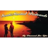 Cartes Postales Sentimentales « Sentimental Postcards »