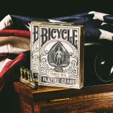 Blue Bicycle 1800 Vintage Playing Cards