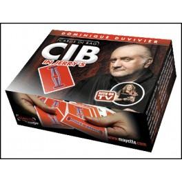 CIB - Jerry's Nugget - Dominique DUVIVIER
