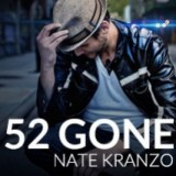 52 GONE de Nate Kranzo