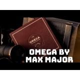 OMEGA de MAX MAJOR