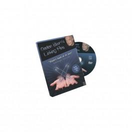 DVD Linking Pins (Gimmicks inclus) de Gaëtan Bloom