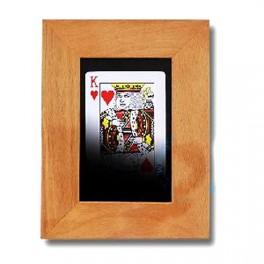 """La Carte au Cadre – Version jumbo """"Jumbo Card Frame"""""""