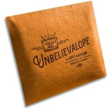 Unbelievalope 2.0 by Jeff Kaylor The ULTIMATE envelope prediction