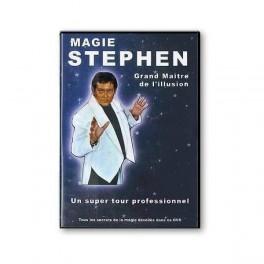 DVD Magie Stephen Tout savoir sur le FP