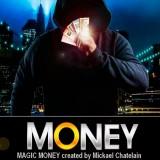 MAGIC-MONEY de Mickael Chatelain