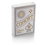 Jeu de Cartes Marqué COHART Ghost