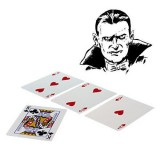The Vampire in Bicycle Cards