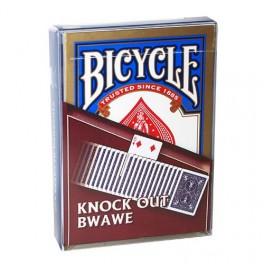 Knock out Bwave ou La prédiction d'une carte