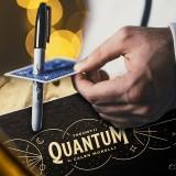 Quantum de Calen Morelli et Theory 11