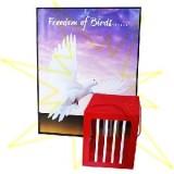 """La liberté des oiseaux """"Freedom of Birds"""""""
