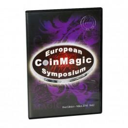 Magic Symposium Coin Magic DVD Vol 2