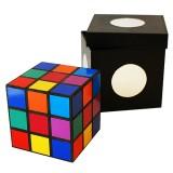 Grand Rubik Cube Magique