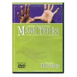 DVD Tricks with a Thumb tip