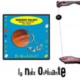 Obedient Walnut
