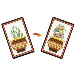 La Plante Fleurissante version poche