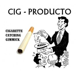 Cig-Producto - apparition de cigarettes