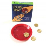 Multiplying Coin Tray