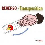 Reverso - La Transposition Magique
