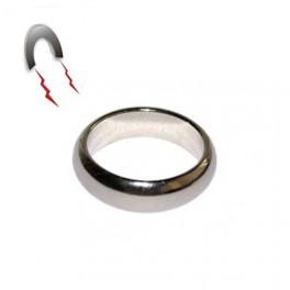 Super Silver PK Ring G2 - Bague aimantée G2
