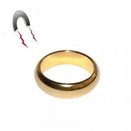Super Gold PK Ring G2 Bague aimantée 2ème génération